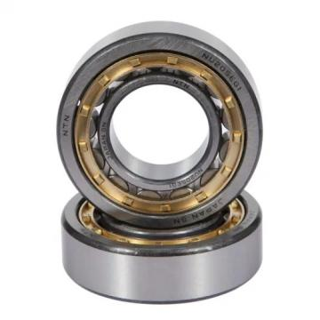 17 mm x 40 mm x 12 mm  NSK 6203L11ZZ deep groove ball bearings