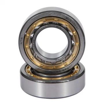 170 mm x 360 mm x 72 mm  NSK QJ 334 angular contact ball bearings