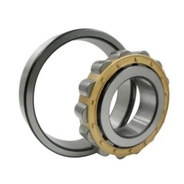 45 mm x 75 mm x 23 mm  NSK NN 3009 K cylindrical roller bearings