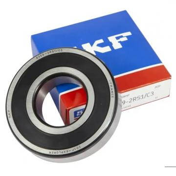 55 mm x 100 mm x 21 mm  NSK 6211N deep groove ball bearings
