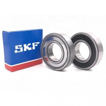 85 mm x 180 mm x 41 mm  ISO NJ317 cylindrical roller bearings