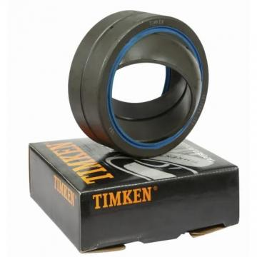 12 mm x 35 mm x 9,3 mm  ISO GW 012 plain bearings