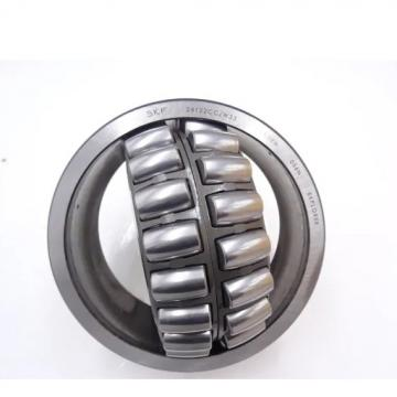 53,975 mm x 127 mm x 44,45 mm  ISO 65212/65500 tapered roller bearings