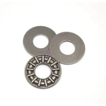 ISO QJ204 angular contact ball bearings